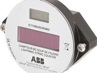 ABB LIGHTNING STRIKE COUNTER #CCF2006
