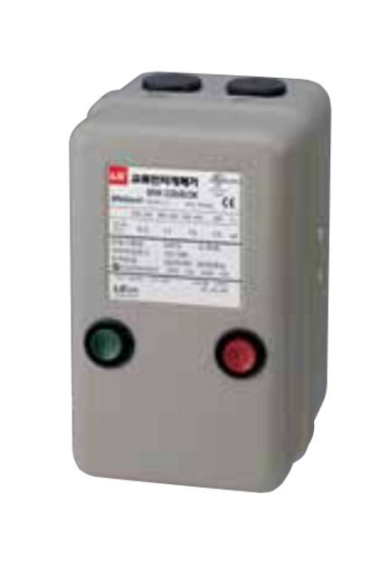 MW-50a Magnetic Starter