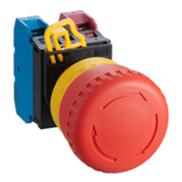 Emergency Push Button
