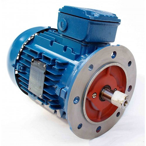 WEG induction Motor 0.55KW/ 0.75HP