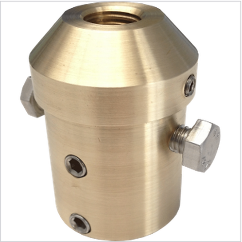 ESE TO MAST BRASS ADAPTOR