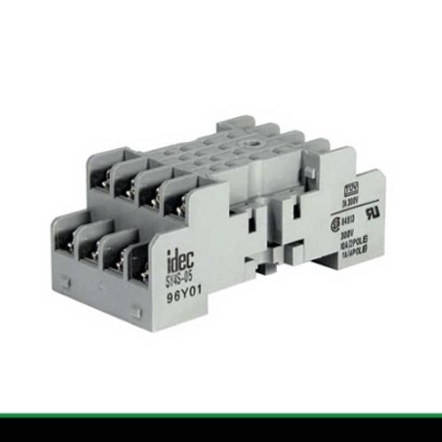14 pin relay socket