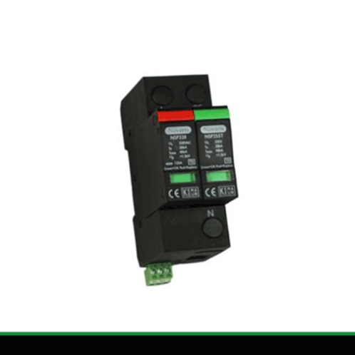 NOVARIS NSP1-40-320-N TVSS FOR 230 VAC 1P+N