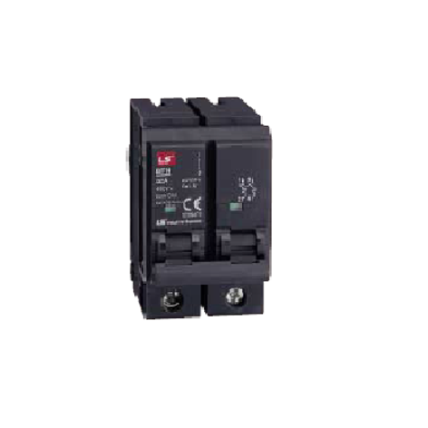 LS BREAKER PLUG IN BFN52 20AT 2P