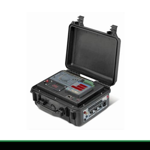 SATEC EDLXR175-FLEX-60HZ-ETH POWER QUALITY ANALYZER