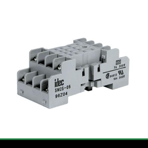 8 pin Relay Socket