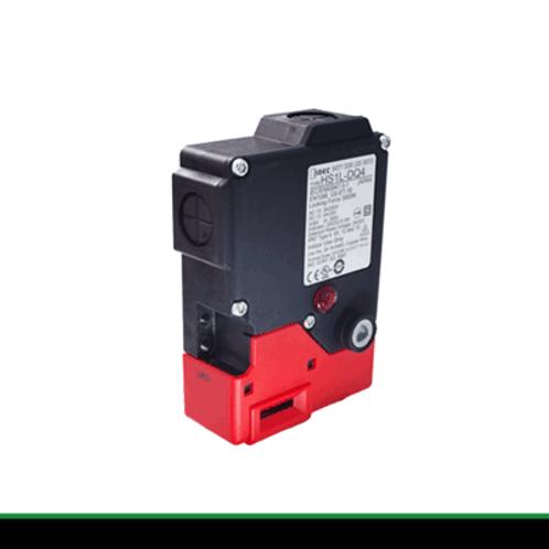 HS1L-DT44KMSRP-R Spring Lock Interlock Switch