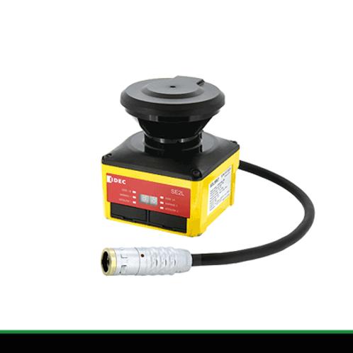 IDEC SE2L Safety Laser Scanner
