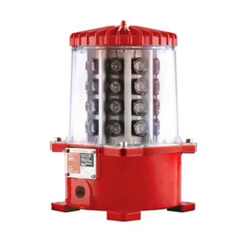 SAOL2-220-R    LED Aviation Obstruction Light