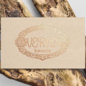 Λογότυπο και επαγγελματική κάρτα