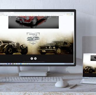 Σχεδιασμός Ιστοσελίδας