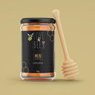 Ετικέτα για Μέλι