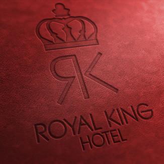 Λογότυπο Ξενοδοχείου