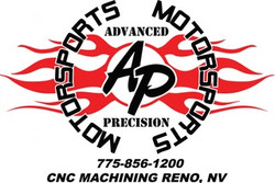 Advanced Precision Motorsports