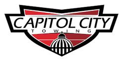CAPITOL CITY TOWING LOGO 1