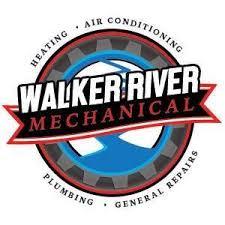 WALKER RIVER MECHANICAL Logo