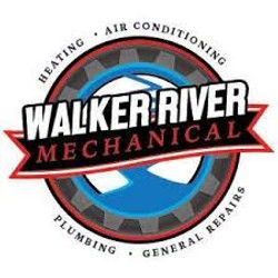WALKER RIVER MECHANICAL Logo