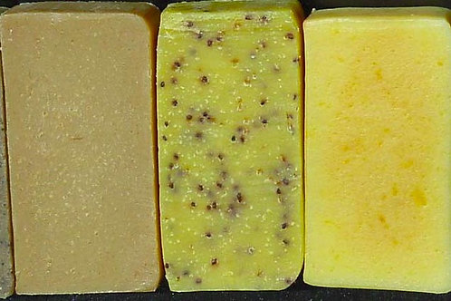 Egg Yolk Bar Soap