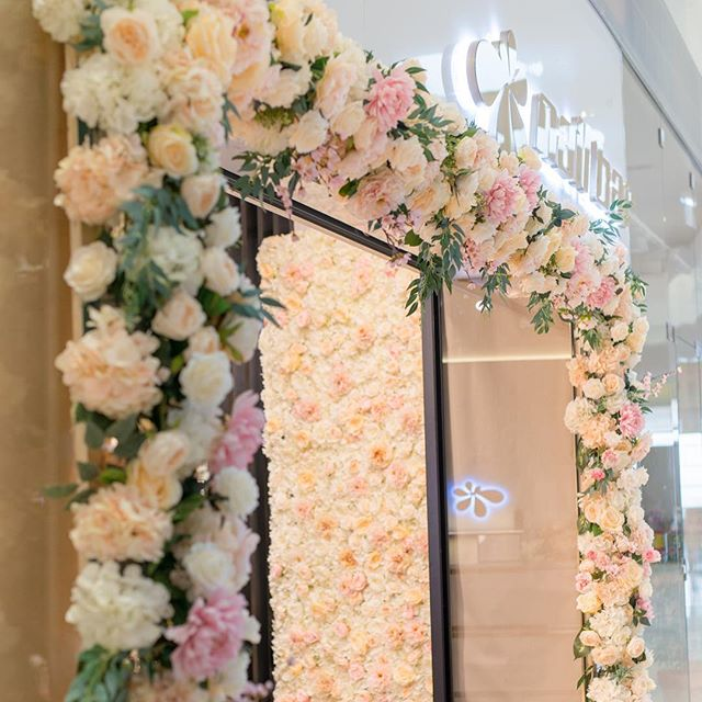 Flowers make your space more luxury🌸_‼️
