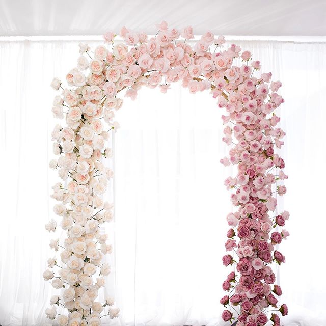 ♥️🌸NEW FLOWER ARCH 🌸♥️ ♥️♥️♥️🌸FOR REN
