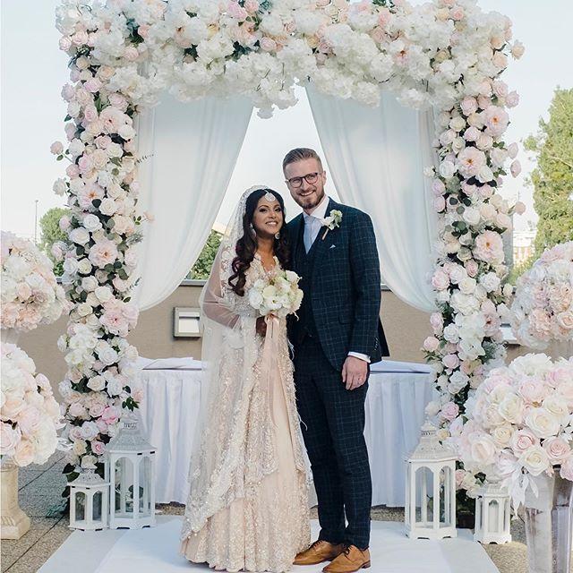 2019 Reshma and Juraj 🥰Thank you so muc
