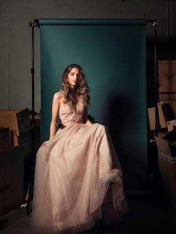 Ellie Photography | Portrait