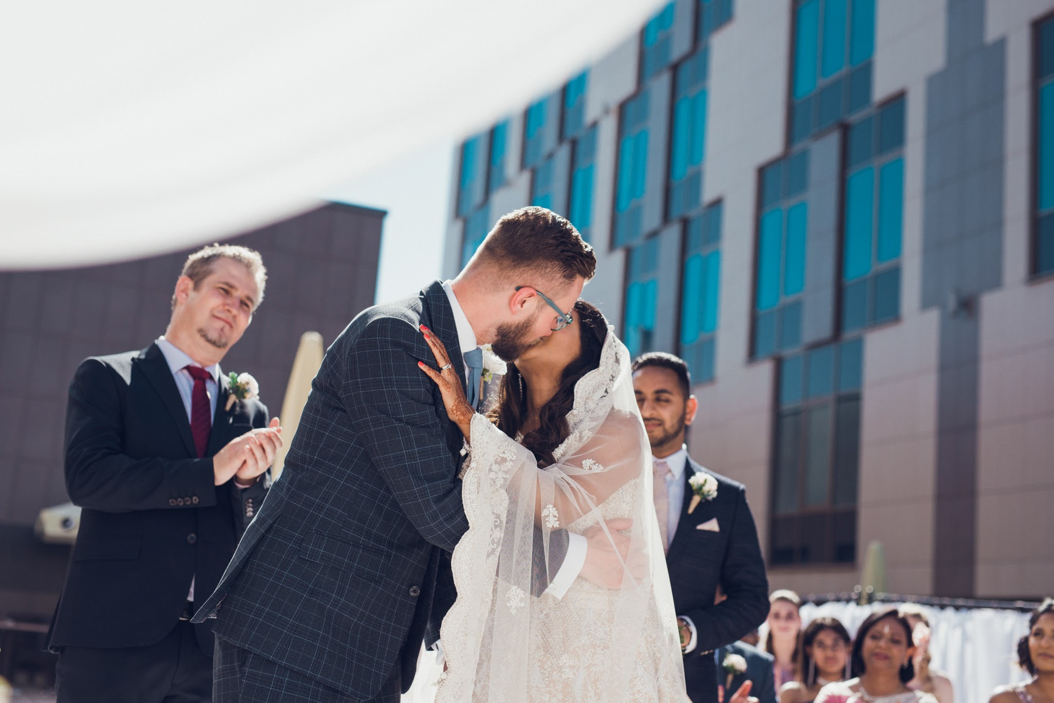 Event & Wedding