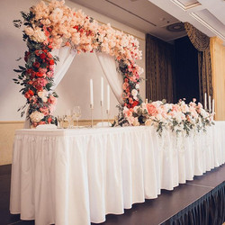 🌸❤️Our Wedding Flower Decoration in _ic