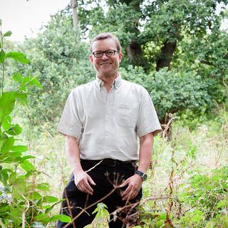Jon Clark - Forest of Avon Trust