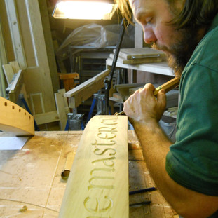 Carving in Action