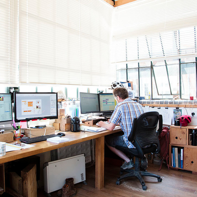 Touchwood Design Office