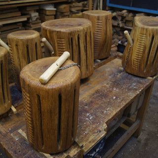 Kirin Drums