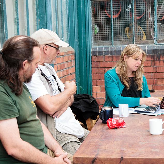 Director's Meeting