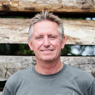 Rupert Newman - Westwind Oak Frames