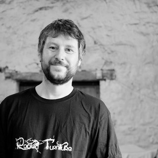 Ian Hayes of Rooted Furniture