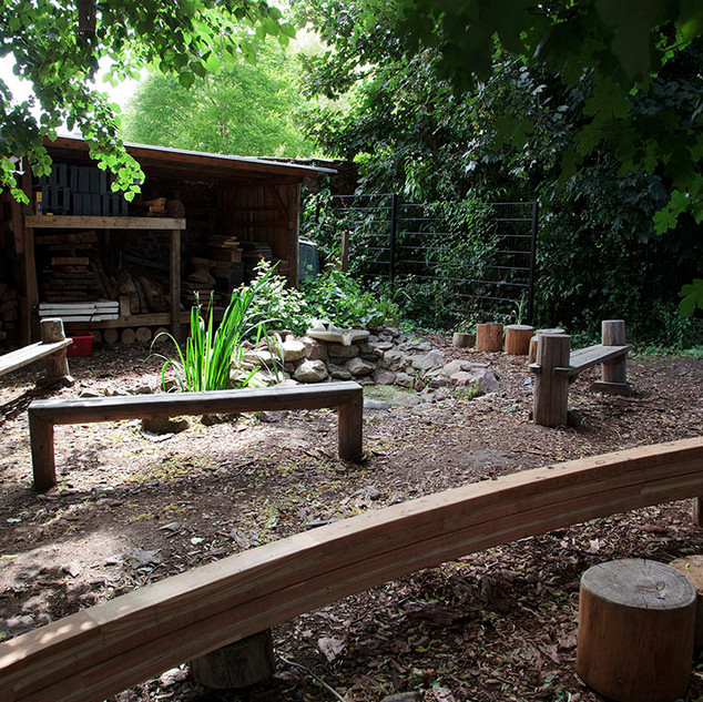 Garden of Eden & Wood Store