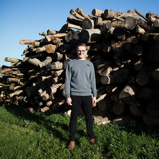 Oli of Backwell Logs