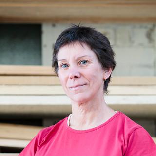 Sue Darlison