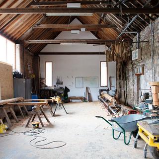 Roundwood Design's Barn
