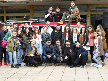 TIFF – ODA Volunteer!