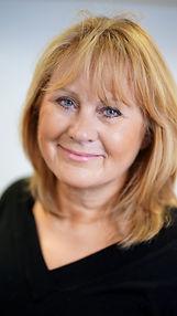 Shirley Rowlands | Hypnos | Lichfield