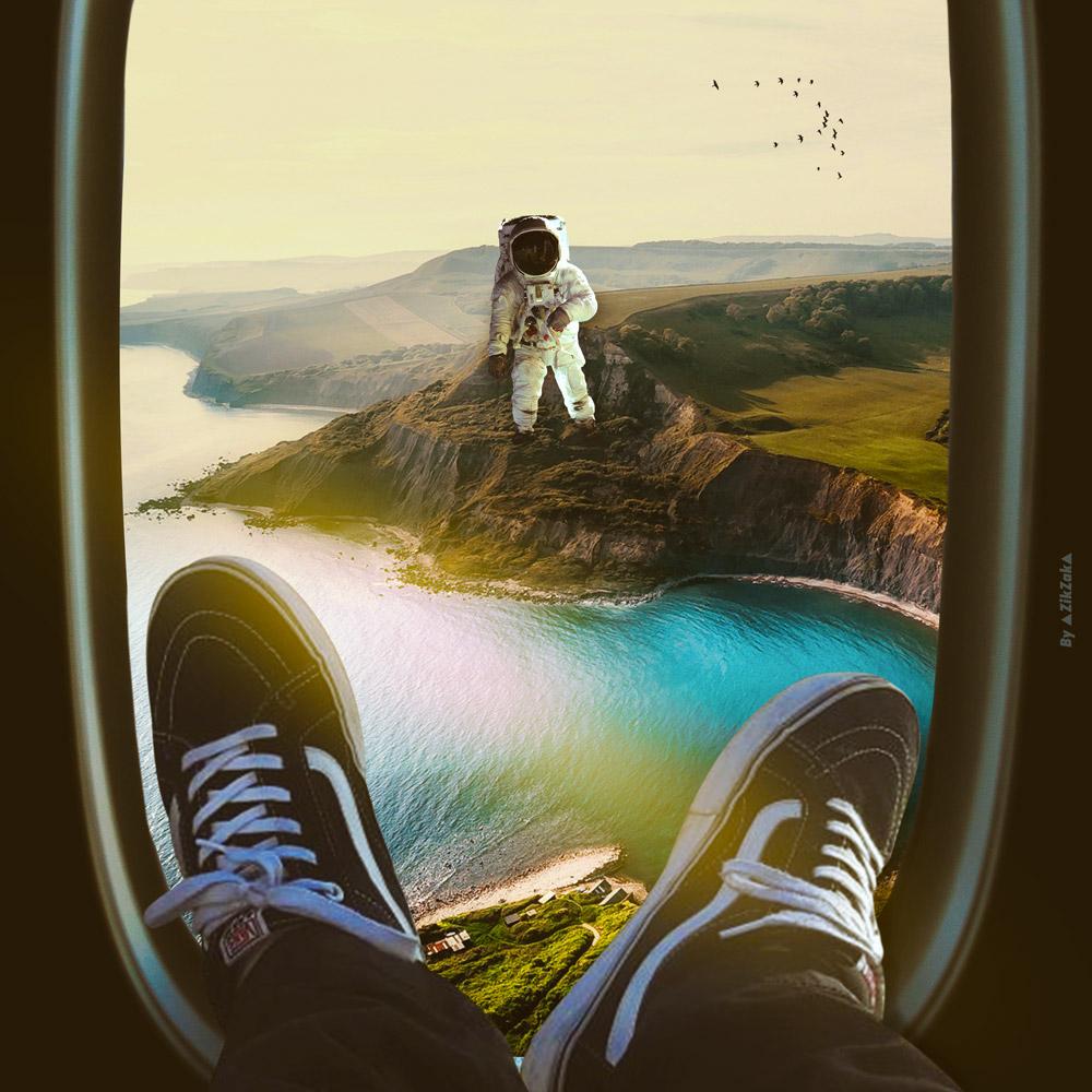 Explore more.
