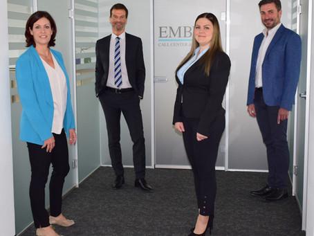 Embers Group wächst weiter: Österreichische Power für Bosnien & Herzegowina