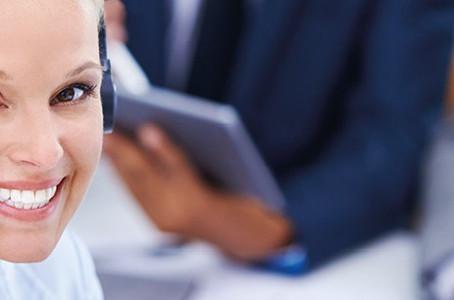 Blog: 5 Erfolgsfaktoren für zufriedene Agenten im Kundenservice