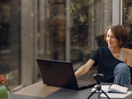Blog: Corona als Trendsetter – der Wandel zum modernen Arbeitsplatz