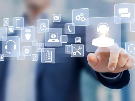 Blog: Das Telefon - die erste Wahl im Kundenservice