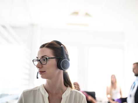 Blog: Das Call Center als unterstützender Partner für Ihr Unternehmen