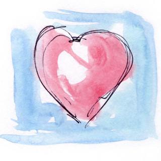 Whimsy Heart