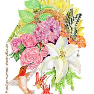 """""""Summer Bouquet"""""""
