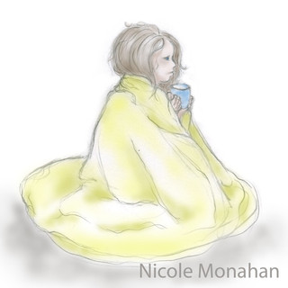 sick girl